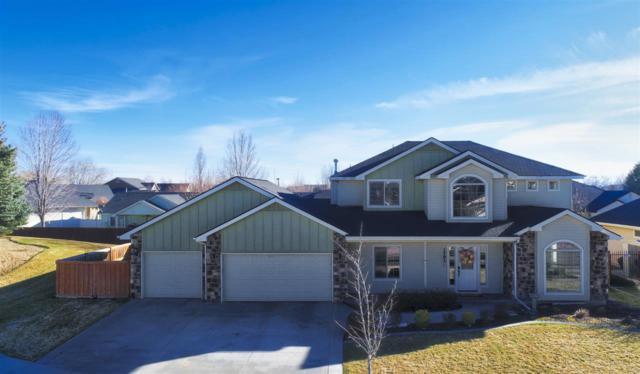 1793 W Divide Creek Street, Meridian, ID 83646 (MLS #98684458) :: Boise River Realty
