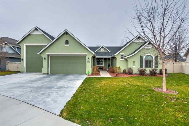 3076 W Tenuta Street, Meridian, ID 83646 (MLS #98684494) :: Boise River Realty