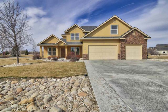 11640 W Tustin, Kuna, ID 83634 (MLS #98684515) :: Jon Gosche Real Estate, LLC