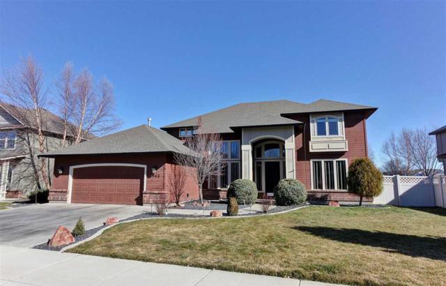 2542 W Tenuta Ct., Meridian, ID 83646 (MLS #98684545) :: Boise River Realty