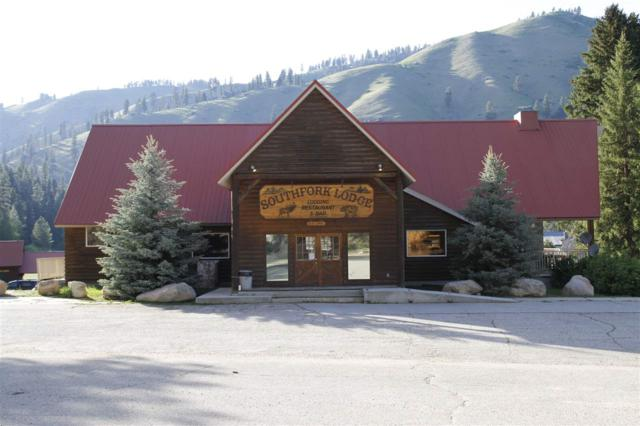 7234 Highway 21, Lowman, ID 83637 (MLS #98684551) :: Broker Ben & Co.