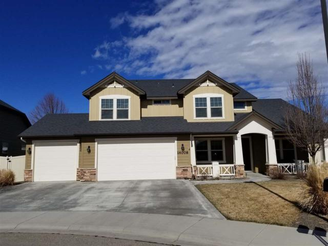 14008 W Canyon Creek, Boise, ID 83713 (MLS #98684590) :: Jon Gosche Real Estate, LLC