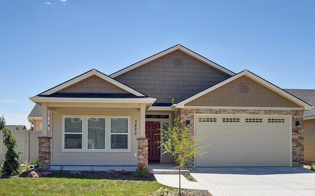 10760 W Alfina Dr, Boise, ID 83709 (MLS #98684628) :: Jon Gosche Real Estate, LLC