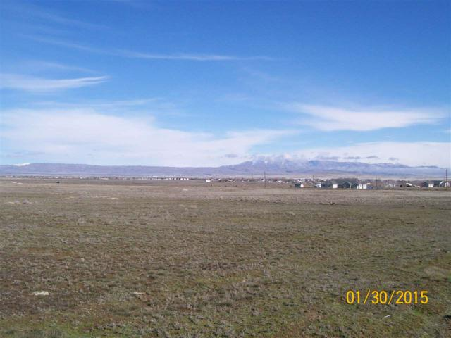 TBD Mendi Bistie Sub #1, Mountain Home, ID 83647 (MLS #98684649) :: Full Sail Real Estate