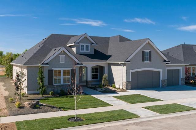 6196 W Walton Pond Dr, Eagle, ID 83616 (MLS #98684743) :: Boise River Realty