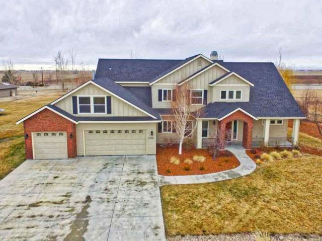 12116 Dynamite, Kuna, ID 83634 (MLS #98684795) :: Jon Gosche Real Estate, LLC