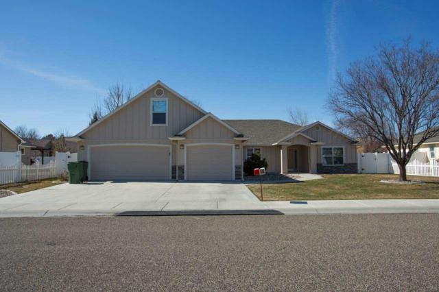 543 NW 14, Ontario, OR 97914 (MLS #98684796) :: Jon Gosche Real Estate, LLC
