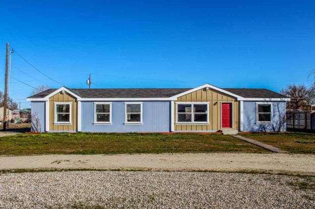 1245 NE 10th Ave., Payette, ID 83661 (MLS #98684805) :: Build Idaho