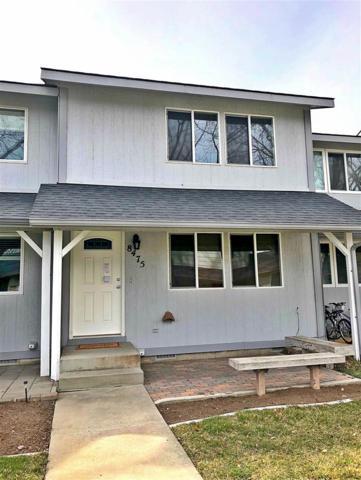 8475 W Rifleman Street, Boise, ID 83704 (MLS #98684822) :: Zuber Group