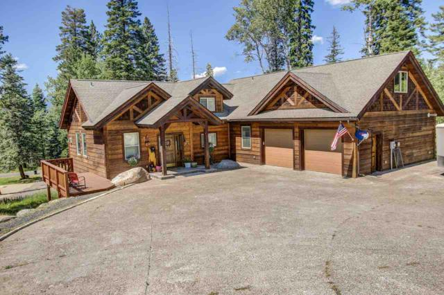1465 Bitterroot Drive, Mccall, ID 83638 (MLS #98684823) :: Juniper Realty Group