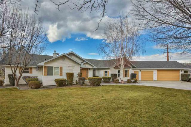 118 Country Club Dr, Buhl, ID 83316 (MLS #98684824) :: Jeremy Orton Real Estate Group
