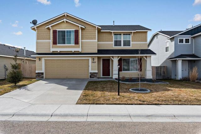 17637 Mesa Springs Ave, Nampa, ID 83687 (MLS #98684836) :: Jon Gosche Real Estate, LLC