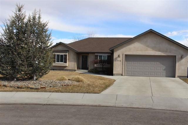 1352 Summer Place, Jerome, ID 83338 (MLS #98684848) :: Jeremy Orton Real Estate Group