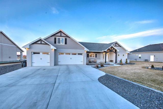 4012 Mountain Vista Lane, Filer, ID 83328 (MLS #98684857) :: Jeremy Orton Real Estate Group