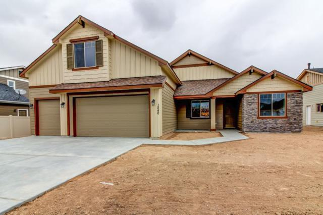 1240 W Bear Track Dr., Meridian, ID 83642 (MLS #98684861) :: Jon Gosche Real Estate, LLC