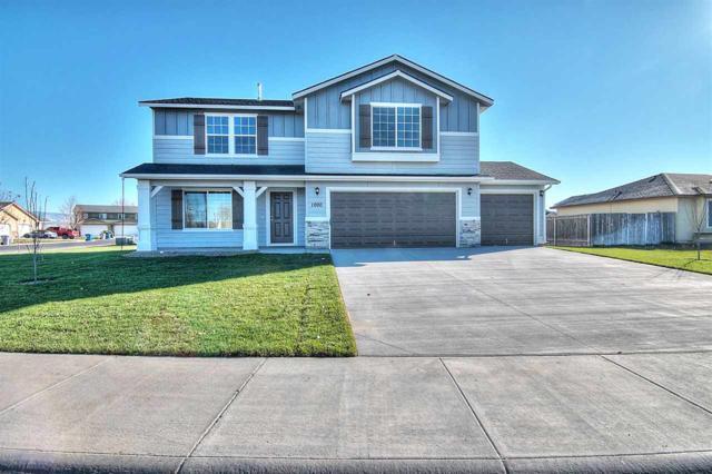 3841 W Meadowpine, Meridian, ID 83642 (MLS #98684880) :: Juniper Realty Group