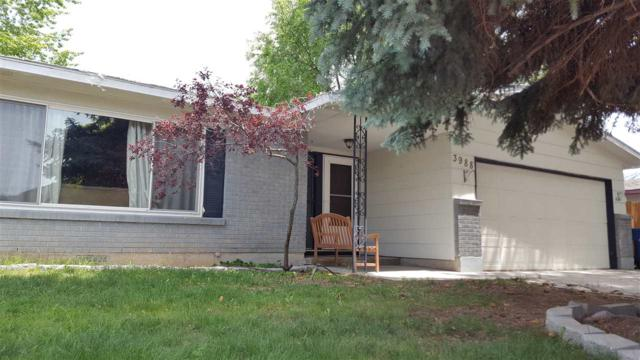 3988 N Pepperwood, Boise, ID 83704 (MLS #98684882) :: Boise River Realty