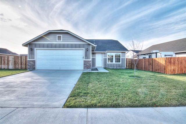 745 N Kirkbride Ave, Meridian, ID 83642 (MLS #98684886) :: Jon Gosche Real Estate, LLC