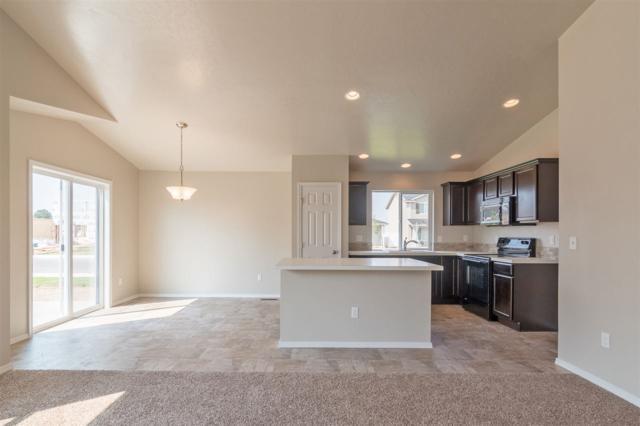 746 N Ash Pine Way, Meridian, ID 83642 (MLS #98684889) :: Juniper Realty Group
