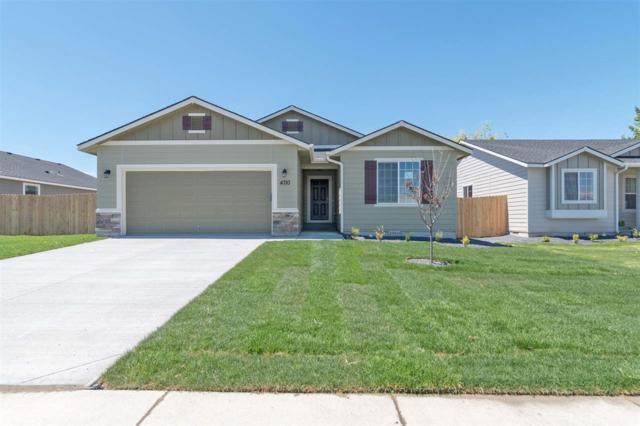 3830 W Meadowpine St., Meridian, ID 83642 (MLS #98684896) :: Jon Gosche Real Estate, LLC