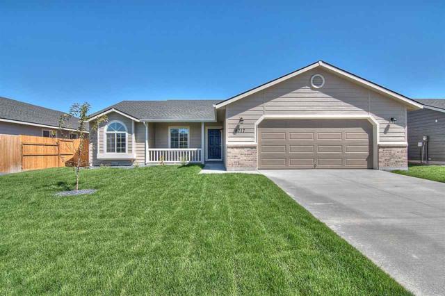 3886 W Meadowpine St., Meridian, ID 83642 (MLS #98684903) :: Jon Gosche Real Estate, LLC