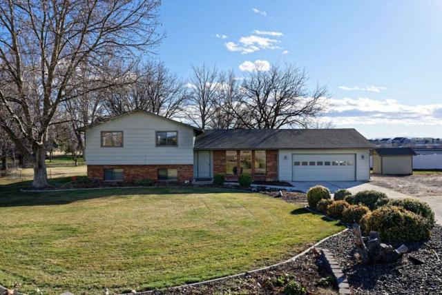 2031 E Franklin Rd, Meridian, ID 83642 (MLS #98684931) :: Jon Gosche Real Estate, LLC