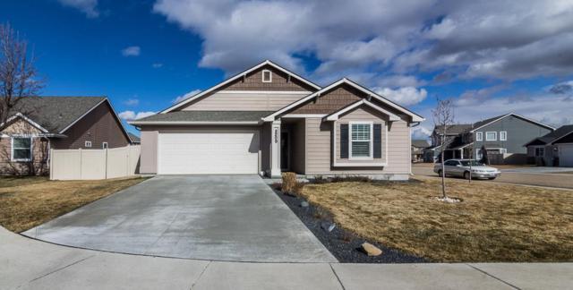 2209 Copious Ct., Caldwell, ID 83607 (MLS #98684977) :: Jon Gosche Real Estate, LLC