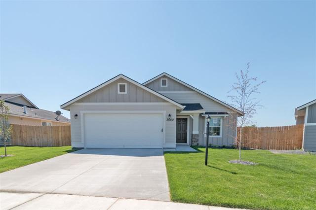 3285 S Fork Ave., Nampa, ID 83686 (MLS #98685002) :: Juniper Realty Group