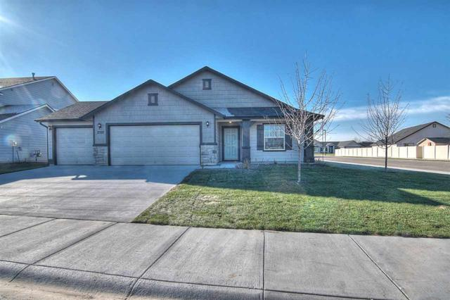 3625 S Fork Ave., Nampa, ID 83686 (MLS #98685007) :: Boise River Realty