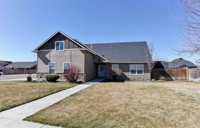 685 Fairhaven Rd, Middleton, ID 83644 (MLS #98685009) :: JP Realty Group at Keller Williams Realty Boise