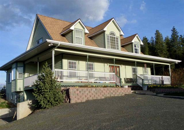 1055 Newell, Viola, ID 83872 (MLS #98685017) :: Jon Gosche Real Estate, LLC