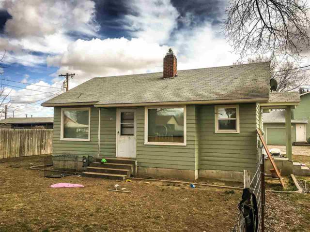 414-416 S Colorado, Fruitland, ID 83619 (MLS #98685036) :: Zuber Group