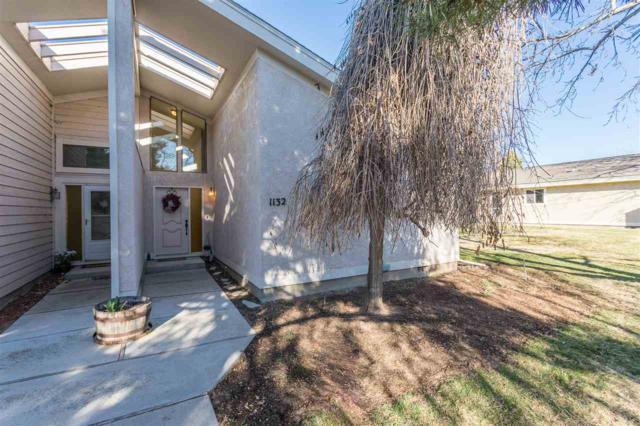 1132 Palace Ln, Boise, ID 83704 (MLS #98685039) :: Jon Gosche Real Estate, LLC
