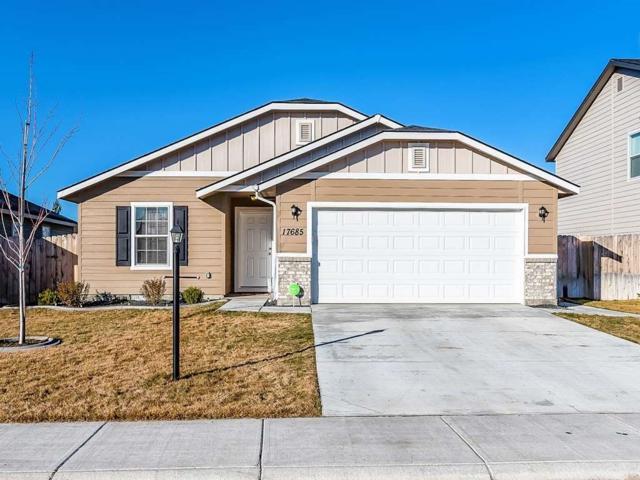 17685 Mesa Springs Ave, Nampa, ID 83687 (MLS #98685048) :: Jon Gosche Real Estate, LLC