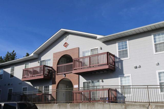 1475 Northwood #204 #204, Moscow, ID 83843 (MLS #98685073) :: Broker Ben & Co.