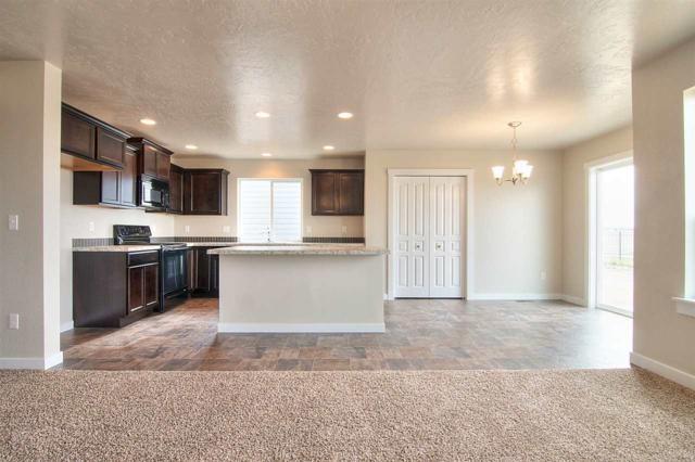 5094 N Elmstone Ave, Meridian, ID 83646 (MLS #98685098) :: Juniper Realty Group