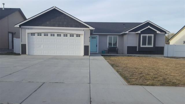 613 Clinton Dr, Twin Falls, ID 83301 (MLS #98685106) :: Jeremy Orton Real Estate Group