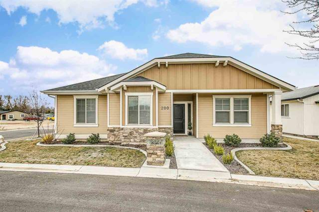 421 S Curtis #200, Boise, ID 83705 (MLS #98685121) :: Jon Gosche Real Estate, LLC