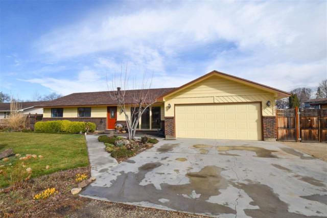 12686 Wild Rose Lane, Nampa, ID 83686 (MLS #98685149) :: Broker Ben & Co.
