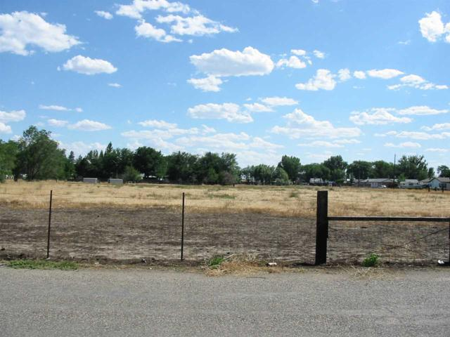 0 Corner Of Bradford & Foster, Mountain Home, ID 83647 (MLS #98685157) :: Juniper Realty Group