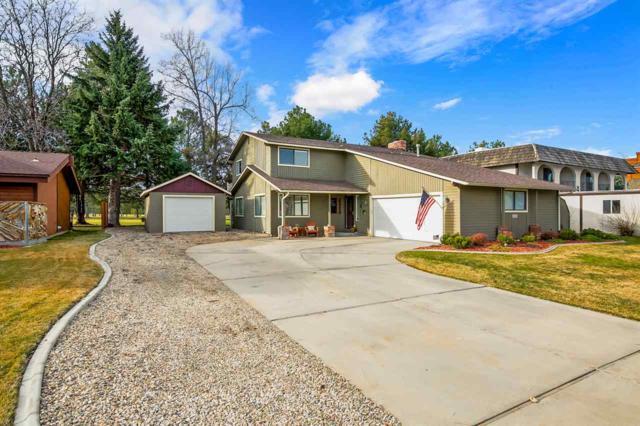 6903 W Amity, Boise, ID 83709 (MLS #98685174) :: Jon Gosche Real Estate, LLC