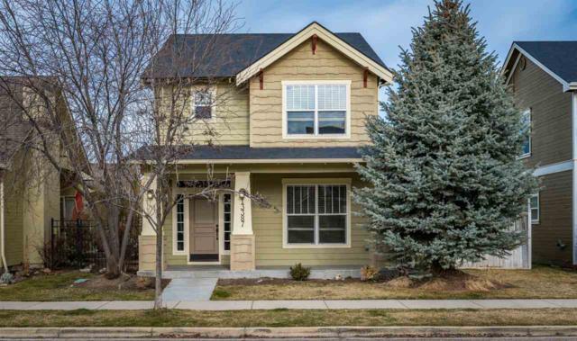 13387 N 8th Avenue, Boise, ID 83714 (MLS #98685181) :: Boise River Realty