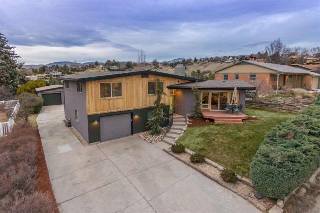 100 W Horizon Drive, Boise, ID 83702 (MLS #98685197) :: Boise River Realty