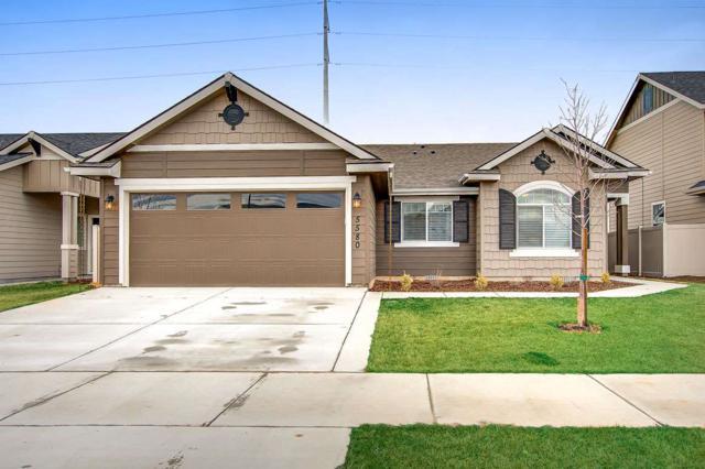 5580 W Los Flores, Meridian, ID 83646 (MLS #98685223) :: Boise River Realty