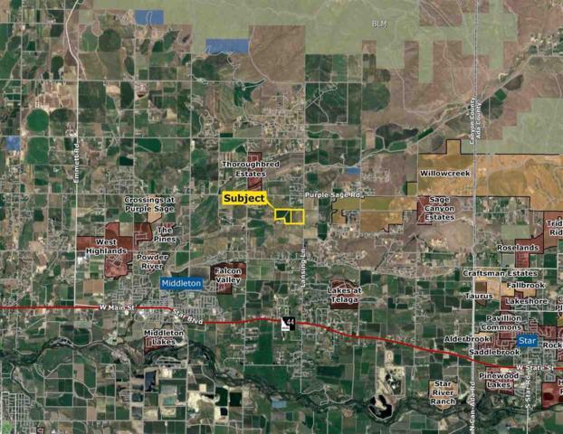 0 Lansing Ln, Middleton, ID 83644 (MLS #98685240) :: Juniper Realty Group