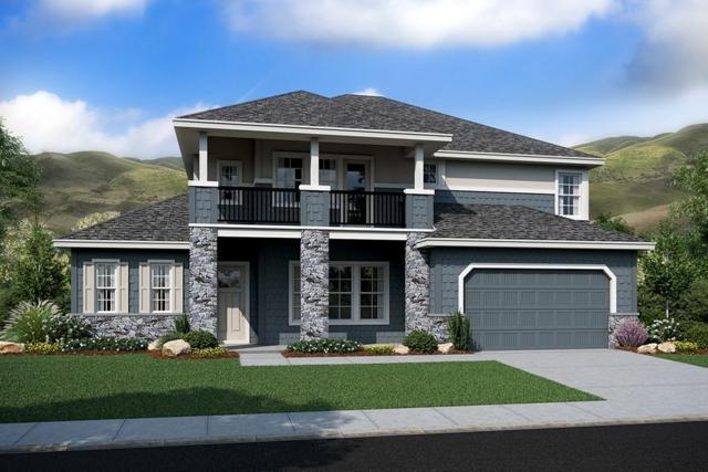 2403 S Trapper Place, Boise, ID 83716 (MLS #98685245) :: Jon Gosche Real Estate, LLC