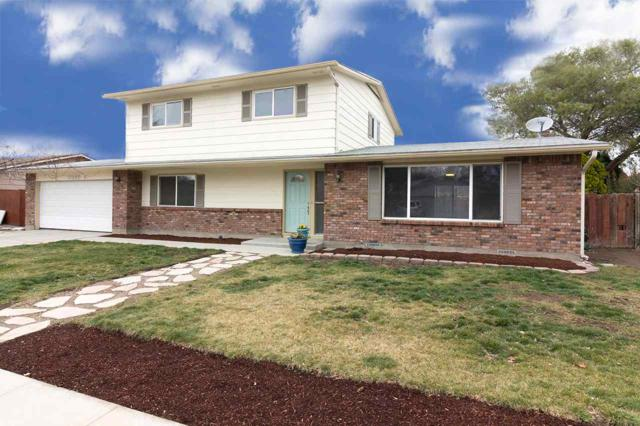 10860 W Ashburton Dr, Boise, ID 83709 (MLS #98685249) :: JP Realty Group at Keller Williams Realty Boise