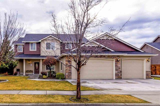 5508 N Moose Creek Ave., Meridian, ID 83646 (MLS #98685259) :: Boise River Realty