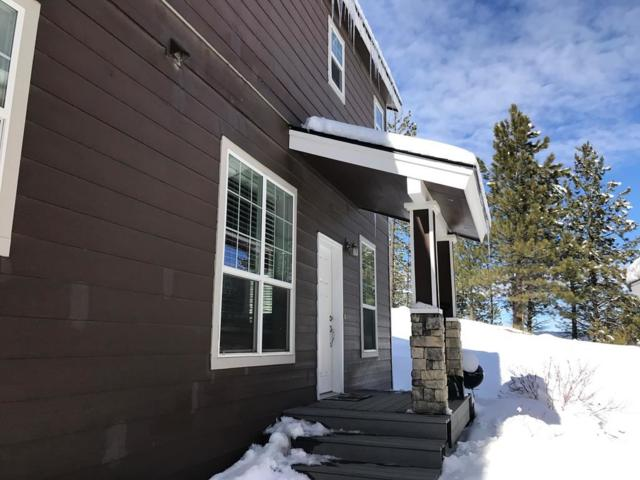 107 Cabarton Road #3, Cascade, ID 83611 (MLS #98685260) :: Broker Ben & Co.