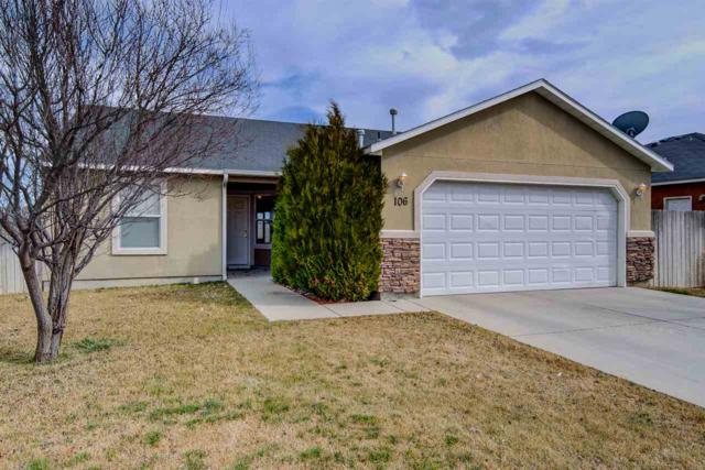 106 Bridgeport Ave., Caldwell, ID 83605 (MLS #98685262) :: Juniper Realty Group